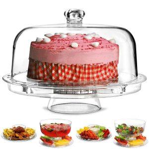 Expositor de tarta