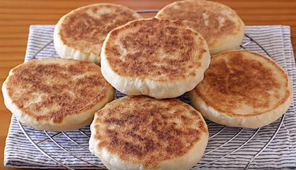 Cómo hacer pan sin levadura