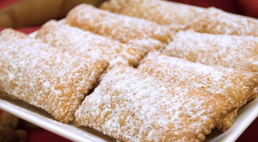 Dulces tradicionales en España para Navidad