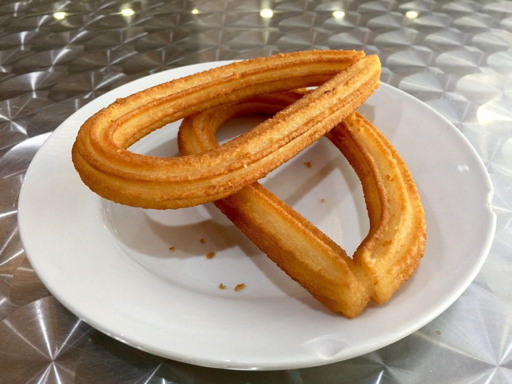 Las mejores recetas de postres españoles