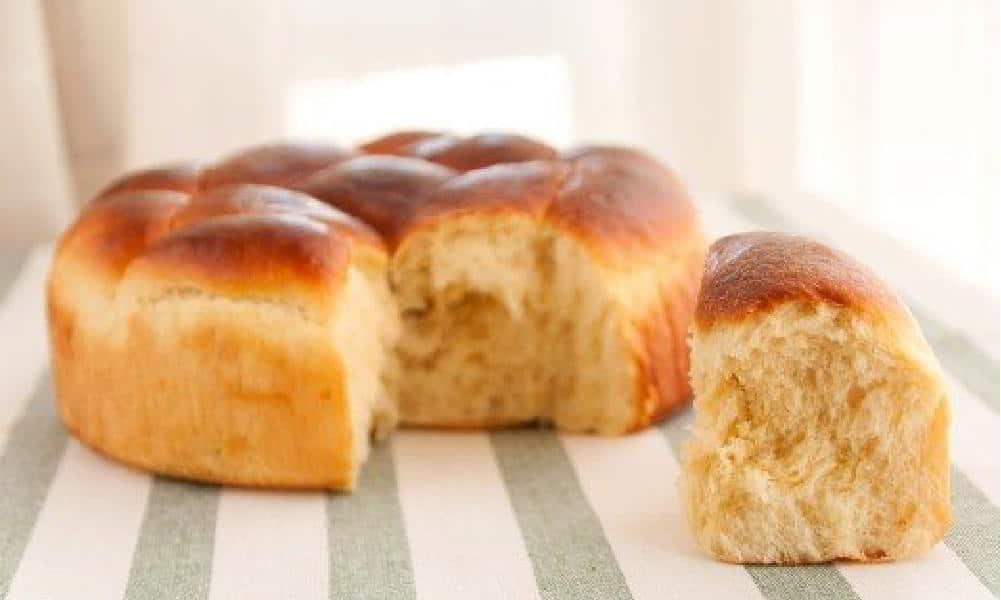 Como Hacer Pan Dulce Casero Suaves Y Deliciosos