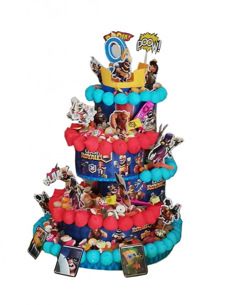tarta cumpleaños originales