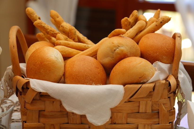 tipos pan